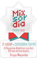 Prêmio Mixsordia