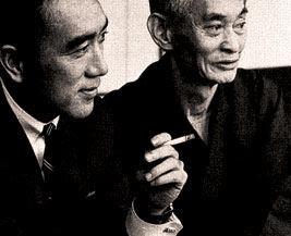 日本文学 | LITERATURA JAPONESA