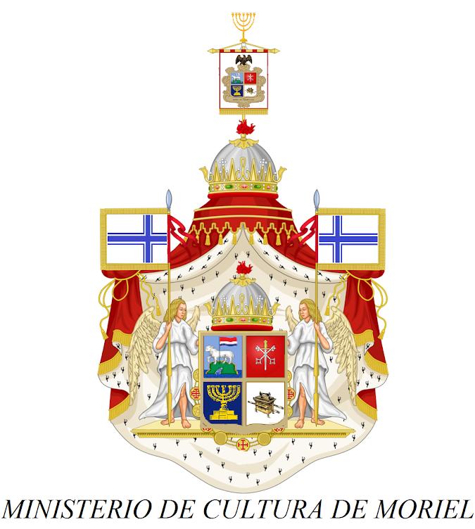 MINISTERIO DE CULTURA DE MORIEL