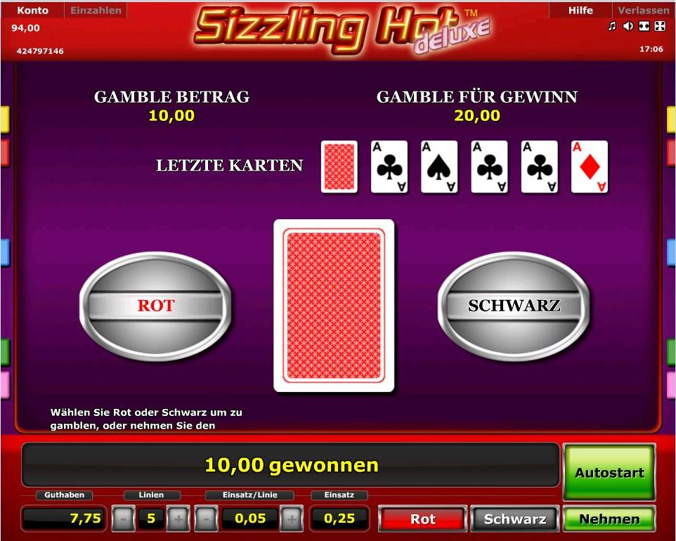 Poker Online casino free spin di Cell Casino