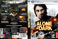 Alone In The Dark 1DVD RM10