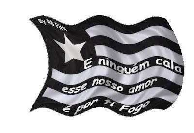 O Henrique quase me mata; mas na raça  Botafogo empata com Figueirense