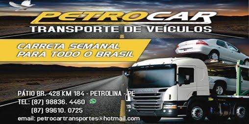 Petrocar Transportes