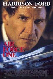 Watch Air Force One Online Free 1997 Putlocker