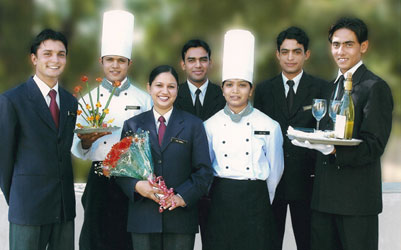 Hotel and Hospitality Management list of majors to study in college