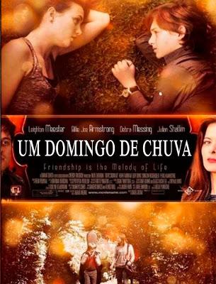 ASSISTA UM DOMINGO DE CHUVA