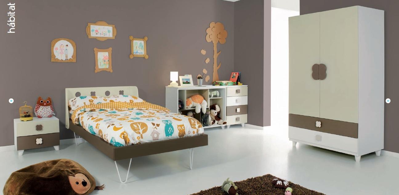Publicado por xikara muebles en 5 12 - Dormitorios infantiles madrid ...
