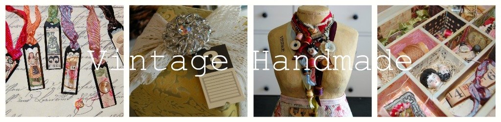 Vintage Handmade