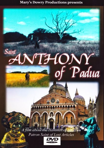 Saint Anthony of Padua Film