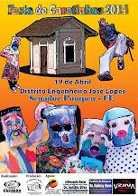 Festa de Caretinhas - 2014