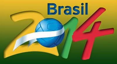 Piala Dunia 2014 Live
