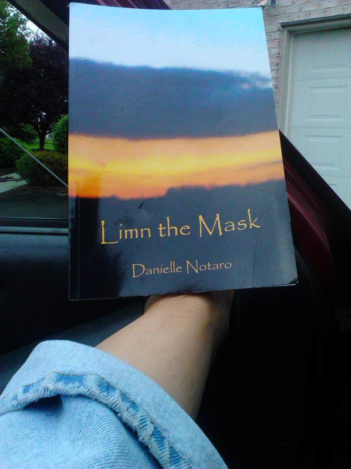 limn the mask