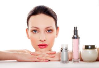 Tips Cara Memilih Kosmetik Yang Tepat Sesuai Jenis Kulit