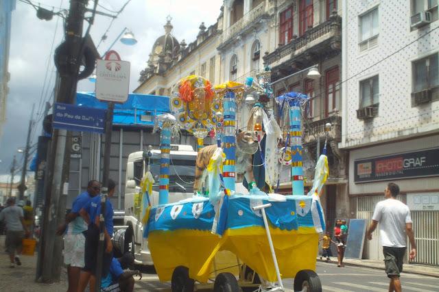 carnival 2011 salvador