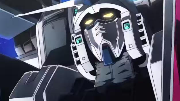 Video Preview Episode 2 Anime 'Gundam Thunderbolt' Telah Diperlihatkan