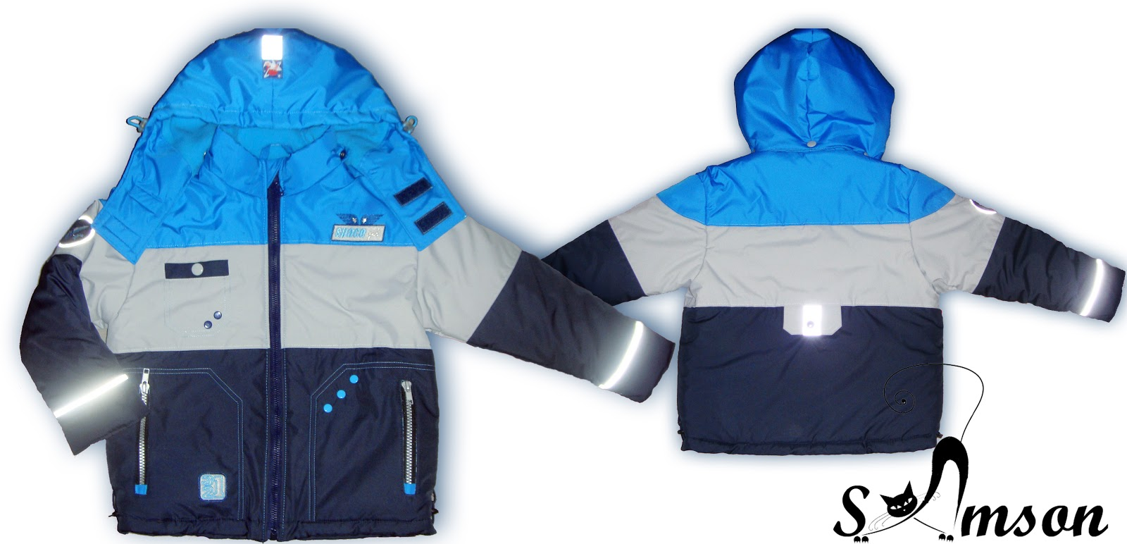 Пошив зимних курток своими руками