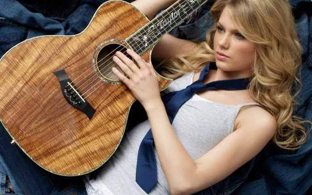 Free Download Taylor Swift HD Wallpapers  1280*800