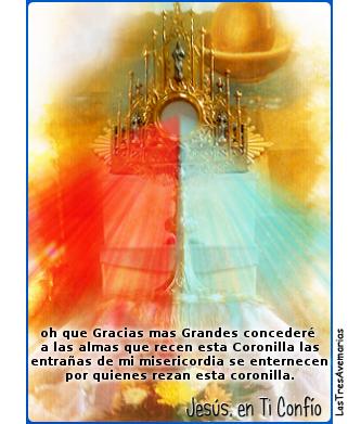 foto del santisimo jesus en la eucaristia