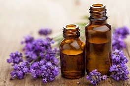 ESSENTIAL OILS - WELLNESS