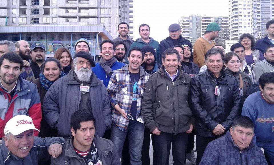 7° Encuentro Nacional de Coleccionistas de Boletos