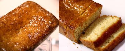 Super Easy Lemon Bread Recipe!