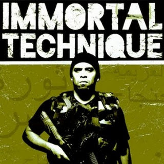 Immortal Technique - Black Vikings