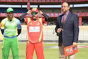 CCL 4 Telugu Warriors vs Kerala Strikers Match Photos-thumbnail-2