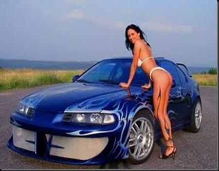 Carros Tunados Autos