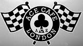 ACE CAFE LONDON - eine geile Location