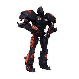 Cleatus Robot