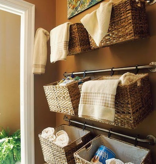 50 DIY Organization Ideas For Every Room In Your Home