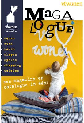 VT Wonen Magalogue
