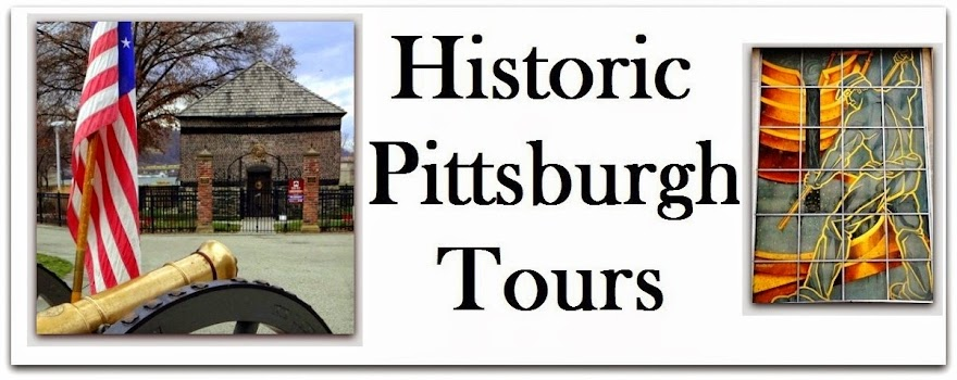 Historic Pittsburgh Tours