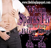 When Sparks Fly Blog Hop