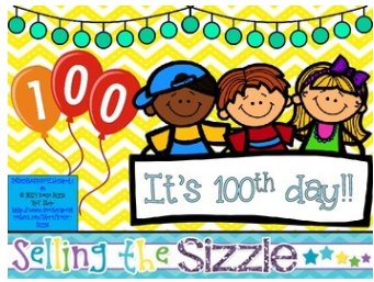 https://www.teacherspayteachers.com/Product/Its-100th-day-1130086