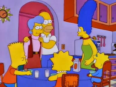 Simpsonspedia - la Recensione di Tutti gli Episodi dei ...