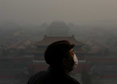 Report: Hyundai plant one of 100 factories shutting down in wake of Beijing pollution scare