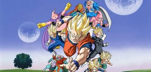 Dragon Ball Z Kai estreia na Warner Channel