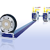 HBM's Torque and Rotational Speed Measurement with Independent Field Bus Networks