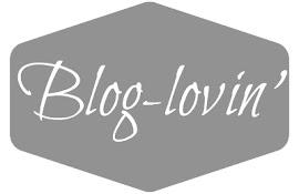 Blog-lovin