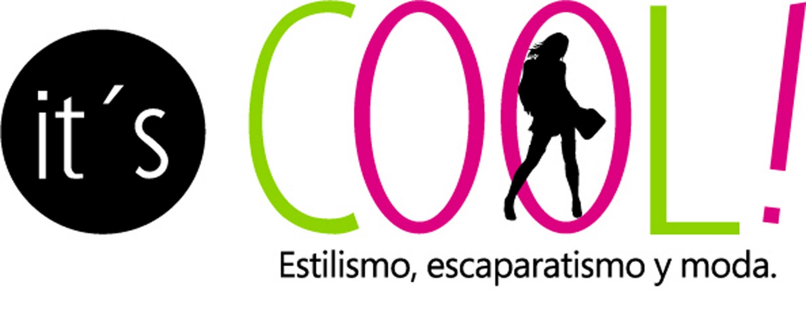 It´s CooL! Estilismo, escaparatismo y moda.