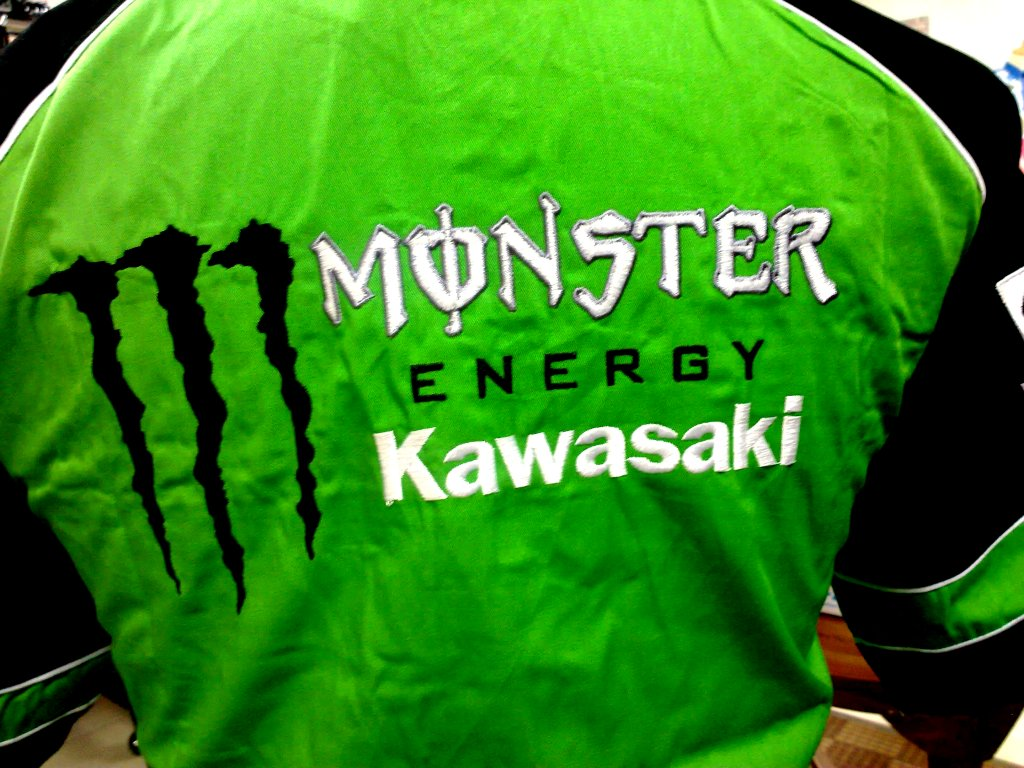 Imágenes de Monster energy [Megapost]
