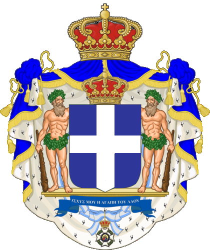 Ελληνορθόδοξοι Βασιλόφρονες