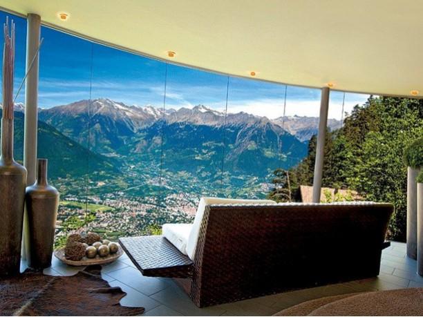 Archi love il giardino d 39 inverno della tua casa dei sogni for Crea la tua casa dei sogni