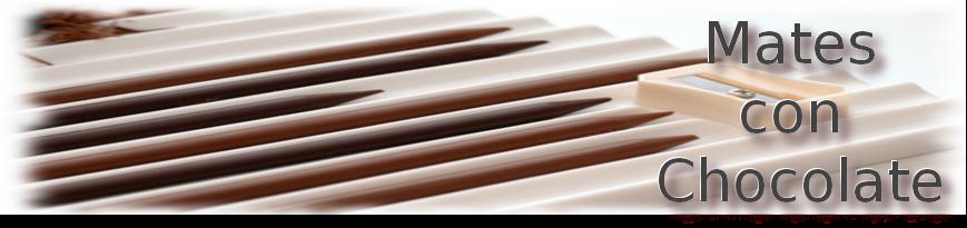 Mates con Chocolate