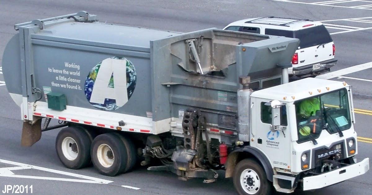 Advanced Disposal Jacksonville Beach Fl