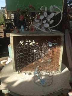 Handmade cloches by The Pickled Hutch