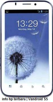 advan vandroid type dan merk advan vandroid s5 model tablet jaringan