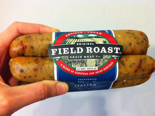 Field Roast Hot Dogs Whole Foods