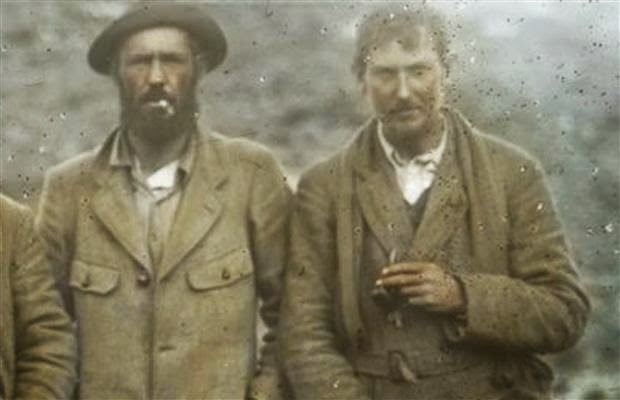 thinctank: George Mallory and Andrew Irvine George Mallory And Andrew Irvine